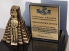 Ehrenplakette Guatemala