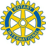 Rotary International Button