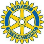 Rotary International Button